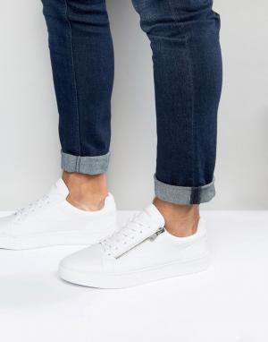 Glorious Gangsta Белые кроссовки London. Цвет: белый