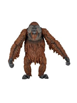 Фигурка Dawn Of The Planet Apes 7 Series 1 - Maurice Neca. Цвет: рыжий