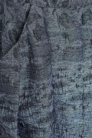Юбка с принтом Tegin. Цвет: зеленый