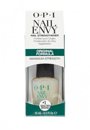 Средство по уходу за ногтями O.P.I. Цвет: белый