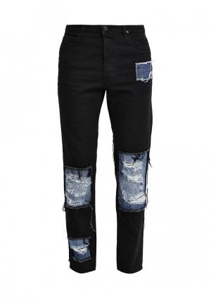 Джинсы Vivienne Westwood Anglomania. Цвет: черный