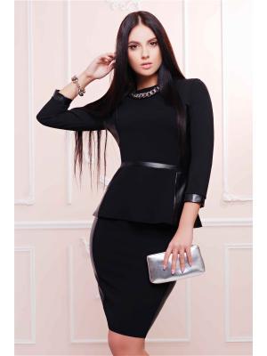 Костюм Fashion Up. Цвет: черный