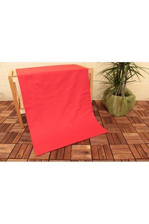 SINGLE FLAT SHEET U.S.POLO ASSN. Цвет: red