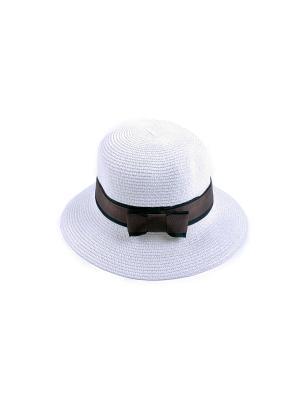 Шляпки Arc-en-ciel. Цвет: белый