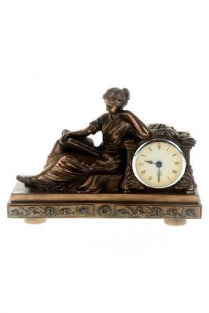 Часы настольные Arthouse. Цвет: мульти