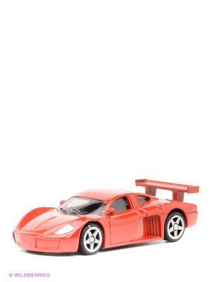 Машина Снипер SIKU. Цвет: красный