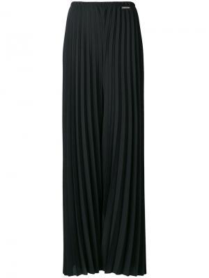 Morgaine trousers Frankie Morello. Цвет: чёрный