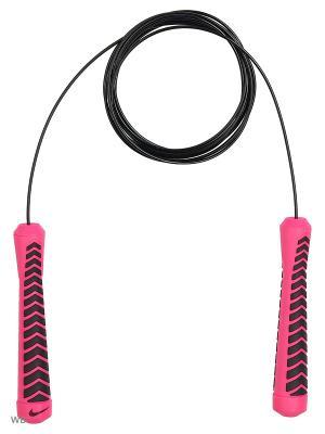 Бейсболка AW84 ADJ CAP Nike. Цвет: черный, розовый