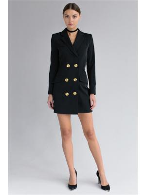 Платье-пиджак Андреа Self Made