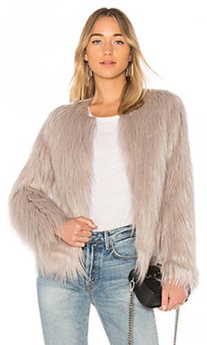 Куртка из искусственного меха unreal dream - Fur URF8026745
