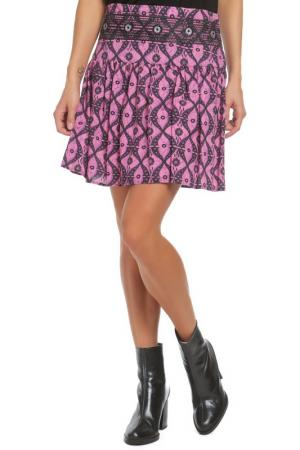 Skirt John Richmond. Цвет: multicolor
