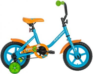 Велосипед детский для мальчиков  Dino 12 Stern