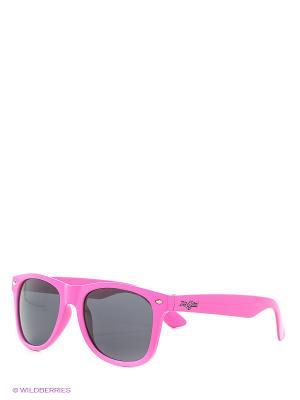 Очки ZIQ&YONI. Цвет: розовый