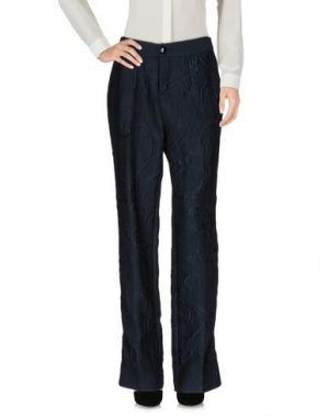 Повседневные брюки F.R.S. FOR RESTLESS SLEEPERS. Цвет: темно-синий