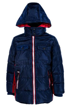 Куртка Pinetti. Цвет: темно-синий