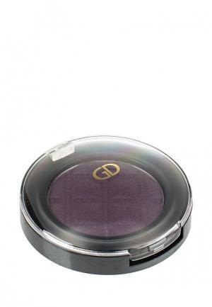 Тени для век Ga-De. Цвет: фиолетовый