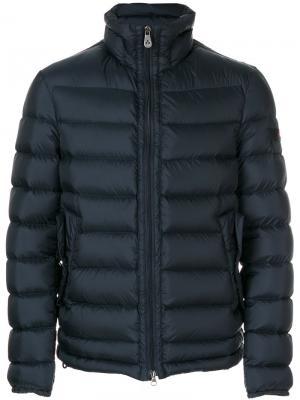 Padded coat Peuterey. Цвет: синий