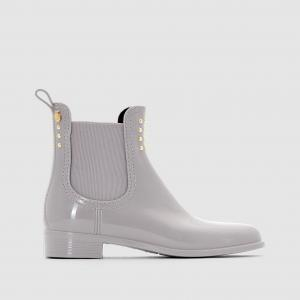 Ботинки челси BALI - LEMON JELLY. Цвет: серый
