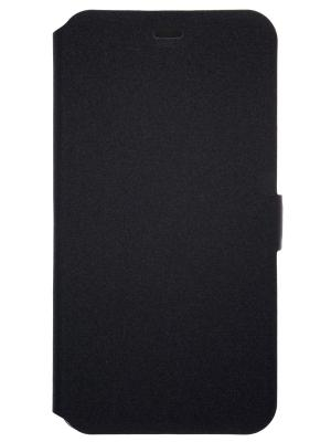 Чехол-книжка для Xiaomi Redmi Note 5A Prime. Цвет: черный