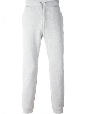 Спортивные брюки Hyde Park A.P.C.. Цвет: серый