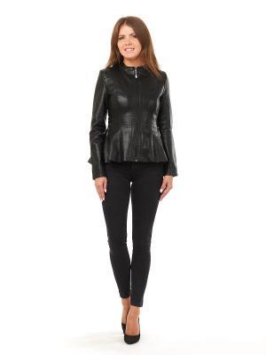 Куртка Best&Best. Цвет: черный