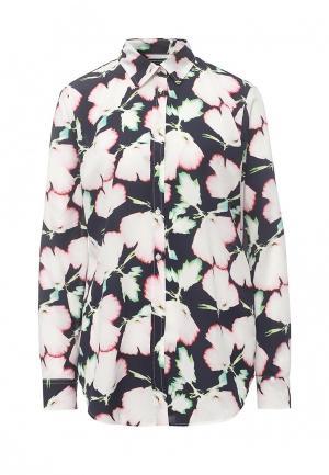 Блуза Banana Republic. Цвет: разноцветный