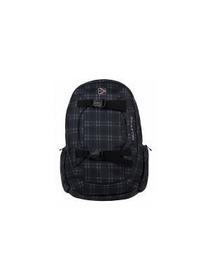 Рюкзак молодежный Alliance. Цвет: серый