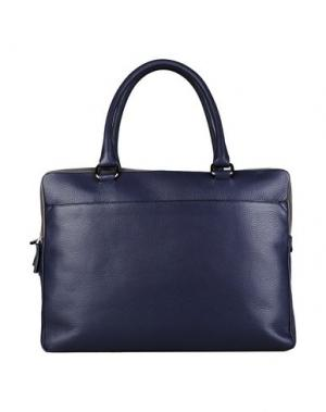 Деловые сумки 8. Цвет: темно-синий