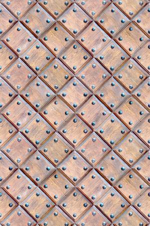 Фотообои Поверхность 200х270 Chernilla. Цвет: коричневый, бежевый, синий