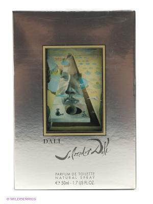 Salvador Dali Feminin Ж Товар Парфюмерная вода 50 мл. Цвет: серый