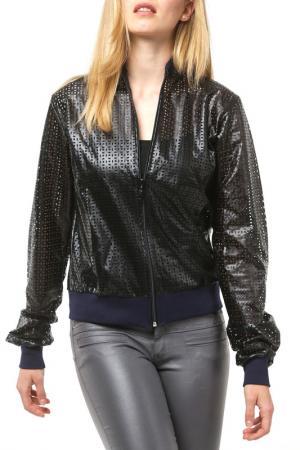 Куртка Mashenka by Joseph Alexander. Цвет: black