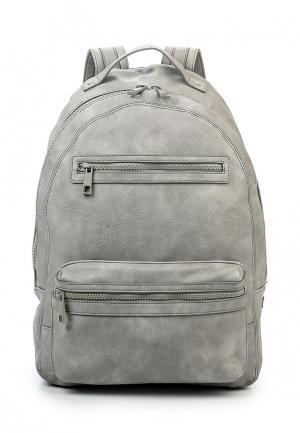 Рюкзак Aldo. Цвет: серый
