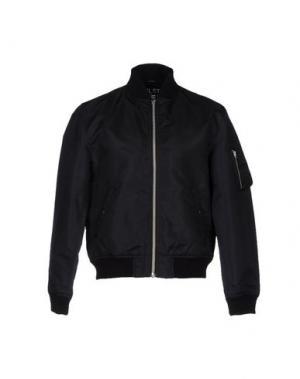 Куртка NLST. Цвет: темно-синий