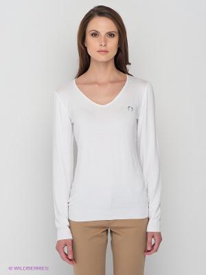 Пуловер Lisa Campione. Цвет: белый
