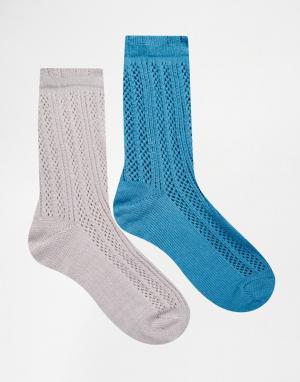 Lovestruck 2 пары носков