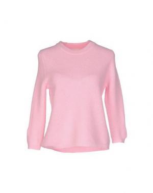 Свитер GOA. Цвет: розовый
