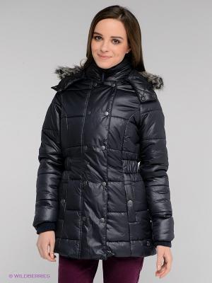 Куртка GARCIA. Цвет: темно-синий
