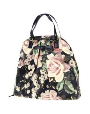Рюкзаки и сумки на пояс CAMOMILLA. Цвет: темно-синий