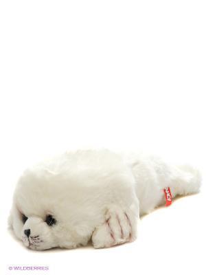 Тюлень Лесси Fancy. Цвет: белый