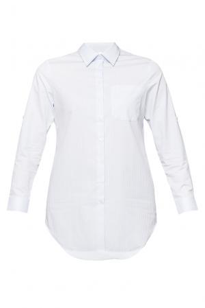 Рубашка NV-197067 Colletto Bianco