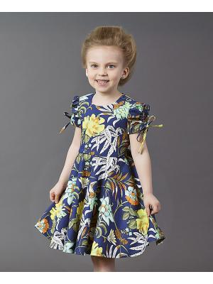 Платье Анфиса Alisia Fiori