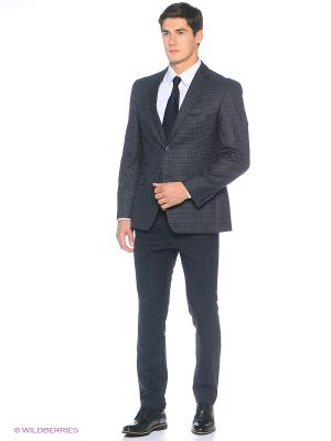 Пиджак CLAUDE. Цвет: коричневый
