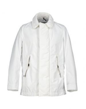 Куртка RRD. Цвет: слоновая кость