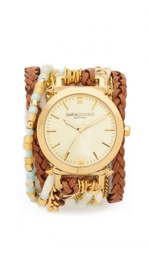 Наручные часы Soleil Sara Designs