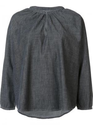 Ranger blouse The Great. Цвет: чёрный