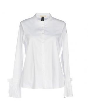 Pубашка TOY G.. Цвет: белый