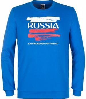 Джемпер мужской 2018 FIFA World Cup Russia™ no brand