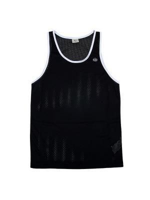Майка спортивная K1X. Цвет: черный