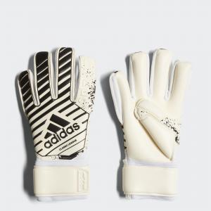 Вратарские перчатки Classic League  Performance adidas. Цвет: черный