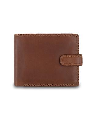 Бумажник DRW30 Visconti. Цвет: коричневый